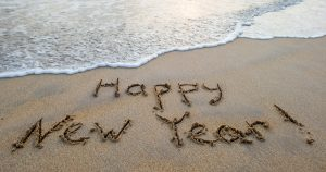 New Year Resolutions From A Financial Planner
